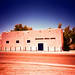 Small photo of Amargosa Opera House. Death Valley, CA.