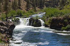 Steelhead Falls 2
