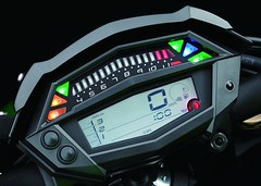 Kawasaki Z 1000 2014 - 7
