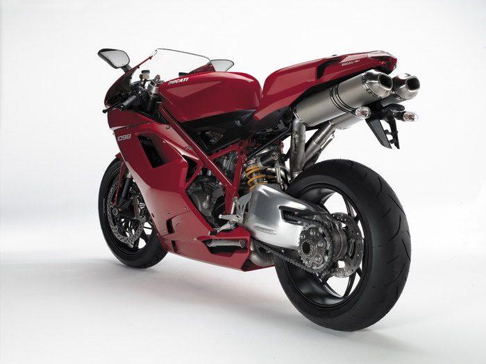 Ducati 1098 2007 - 29