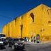 Templo de Santa Ana por wegstudio