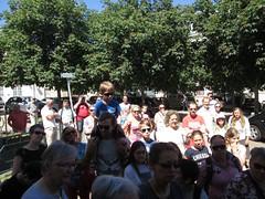 26. Mai 2017 - 10:42 - Partnerschaftsverein Vlotho - Aubigny: Ausflug nach Beaugency, 26.5.2017.