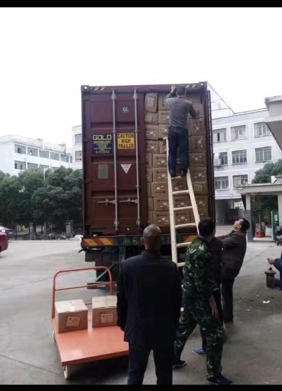 vận chuyển hàng từ Trung Quốc đi Châu Âu
