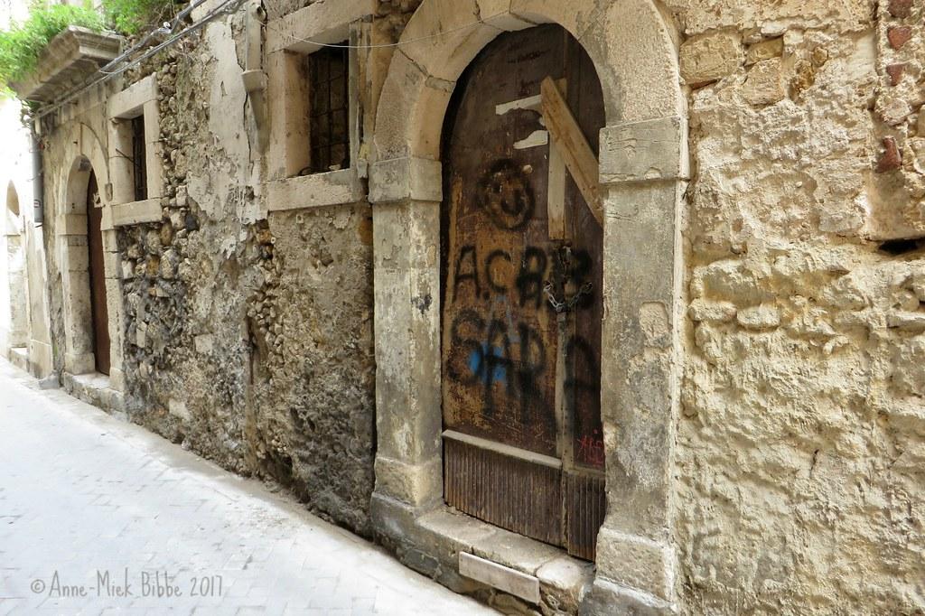 Antico Hotel Roma  Ortigia Sr