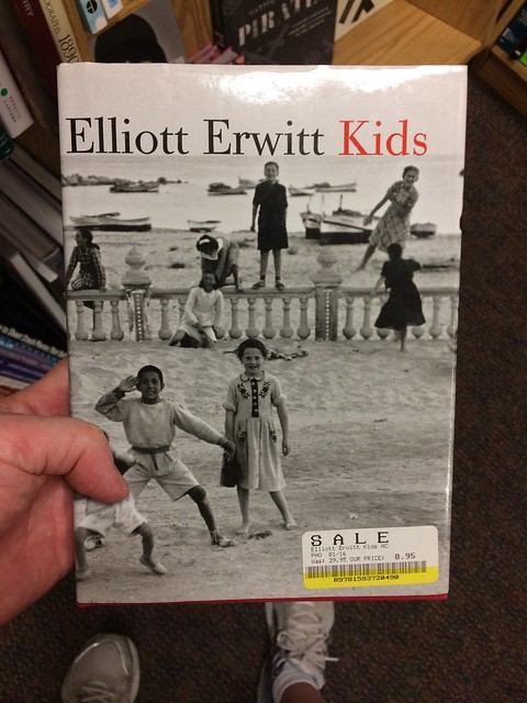 Kids by Elliott Erwitt