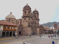 734S Cuzco