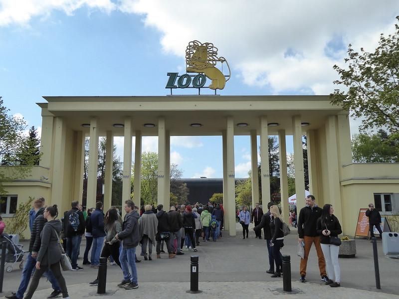 Zoo de Wroclaw