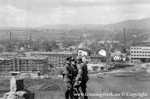 Oslo tysk politi (2369)