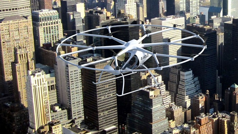 volocopter vc200 5534