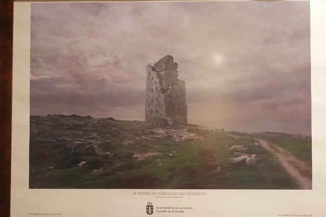 金, 2017-05-26 06:45 - San Anton砦  考古学博物館