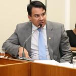 qua, 14/06/2017 - 13:46 - Vereador: Jorge Santos Local: Plenário Camil Caram Data: 14-06-2017Foto: Abraão Bruck - CMBH