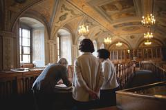 Wed, 06/21/2017 - 12:53 - Autorė: Miglė Slėnytė-Pliadė. © Vilniaus universiteto biblioteka, 2017 m.
