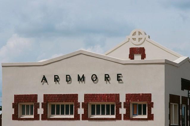 BNSF - Ardmore, OK