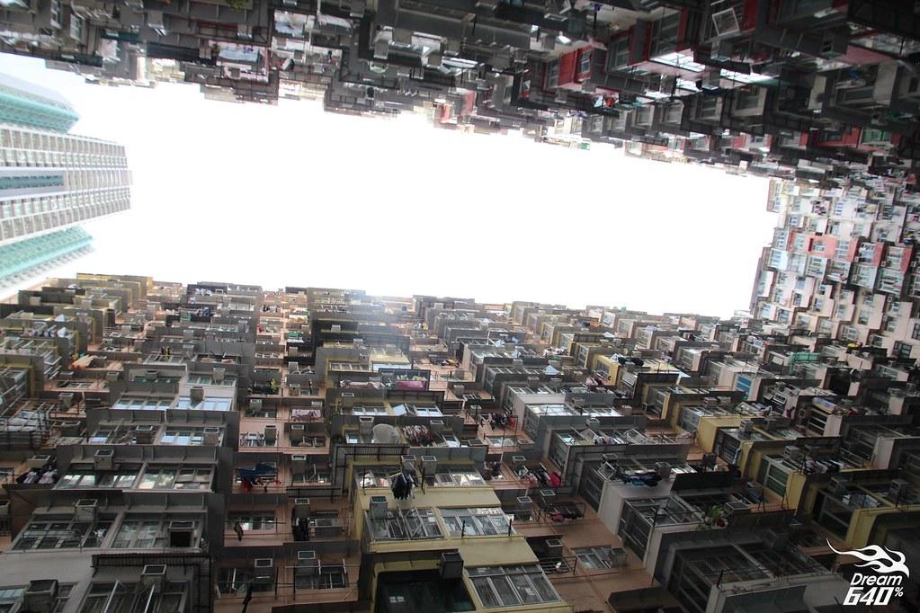 香港IG聖地-南山邨+彩虹邨+海山樓-55
