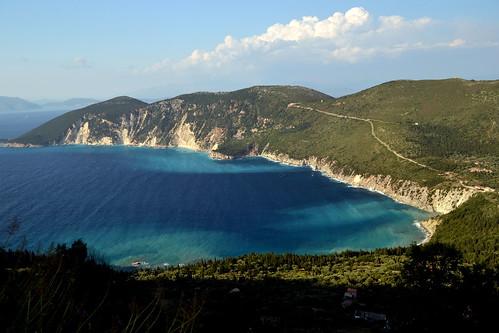 Exogi - Itaca (Grecia)