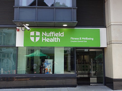 Picture of Nuffield Health, 44 Surrey Street