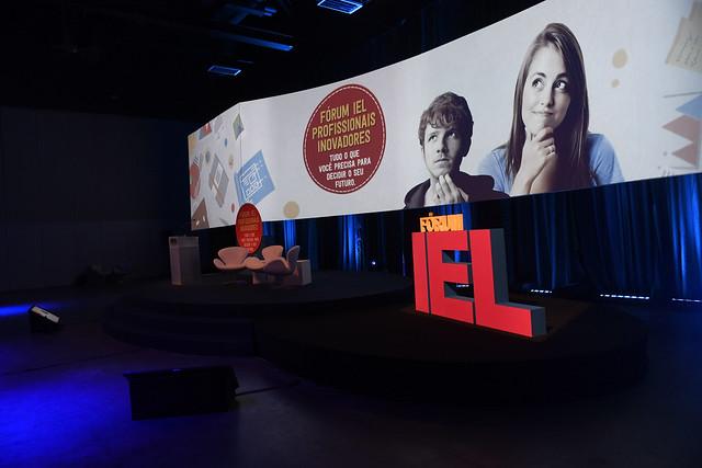 Fórum IEL Profissionais Inovadores