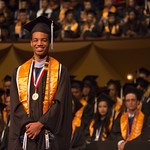 Honors & Scholars Convocation