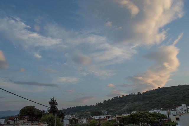 Φωτογραφίες από την φετινή άνοιξη στην Ψίνθο (2017)