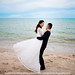 Hua Hin Pre-Wedding Photography - Hua Hin Beach - Jojo & Richard