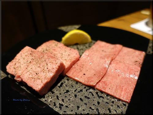 Photo:2017-05-23_T@ka.の食べ飲み歩きメモ(ブログ版)_けんしろうの姉妹店で肉を堪能!チャンス?【恵比寿】うしみつ_06 By:logtaka