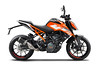 miniature KTM 125 DUKE 2018 - 3