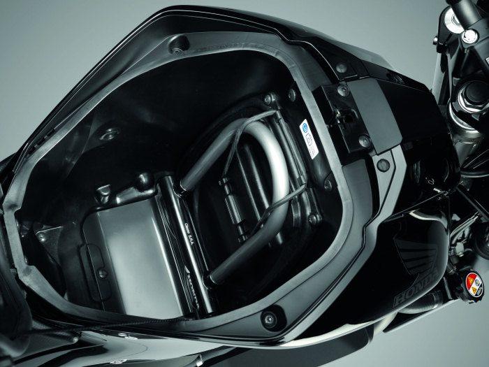 Honda NC 700 S 2012 - 0
