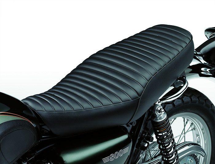 Kawasaki W 800 2012 - 12