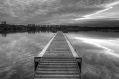 Jetty At Calvert Lakes