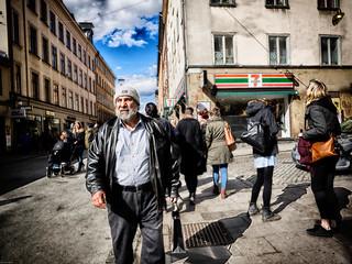 #Stockholm 137