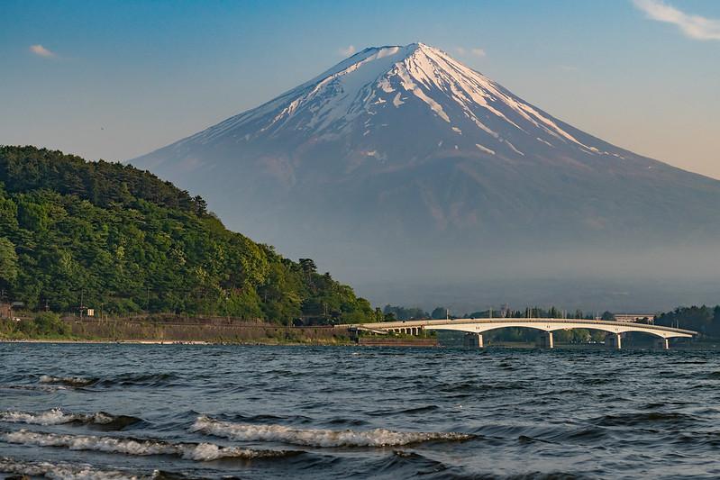 Kawaguchiko 河口湖|富士山 Fujisan