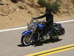 Harley-Davidson 1584 ROAD KING CLASSIC FLHRCI 2007 - 7