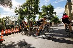 Triatlonisté se poperou o evropské tituly. Frintová touží po medaili