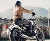 Moto-Guzzi 850 V9 Roamer 2016 - 10