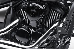 Kawasaki VN 900 Classic Special Edition 2014 - 3