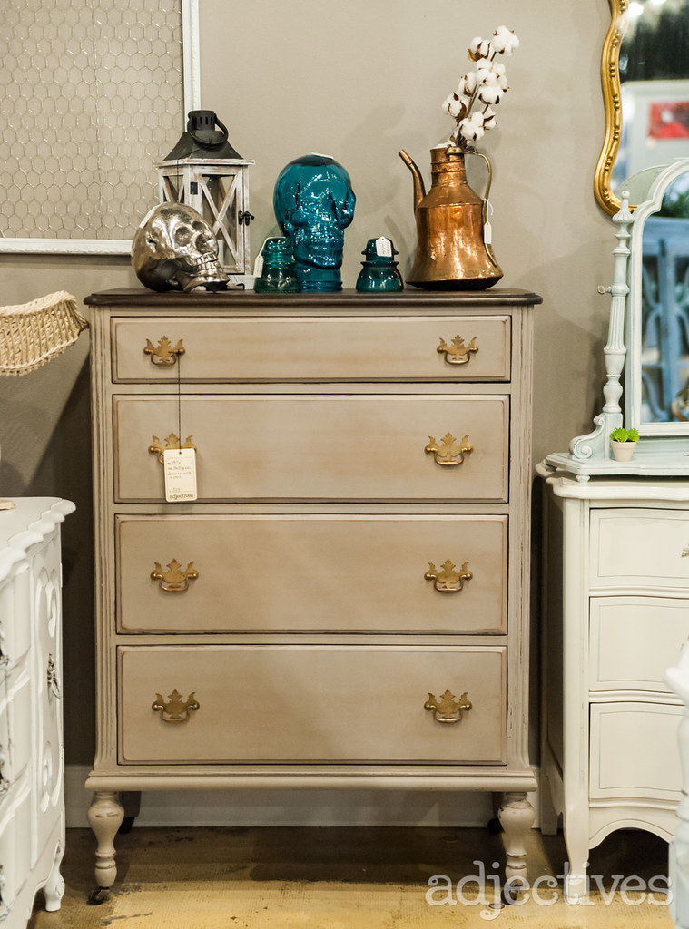 Adjectives Altamonte by Amour Shabby Vintage