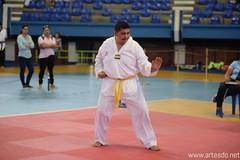 20170520 Parataekwondo Torneo de Poomsae