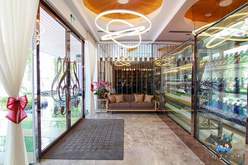 台中鋼琴餐廳 027