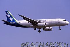 A320-200_Valuair_F-WWDC_cn2156