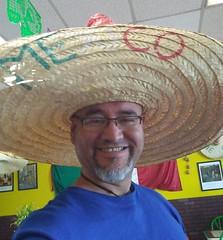 Cuando te sientes bien mexicano cuando estás fuera de tu tierra