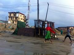 Lagos - Badagry Expressway, Lagos State, Nigeria. #JujuFilms