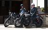 Harley-Davidson XG 750 STREET ROD 2018 - 21
