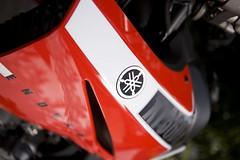 Yamaha XT 660 R 2011 - 5