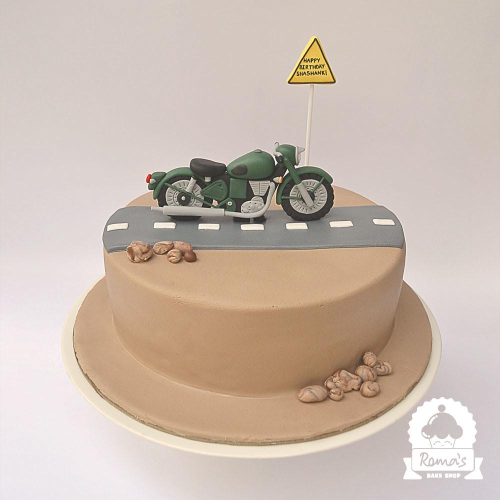 Cakes Romas Bake Shop