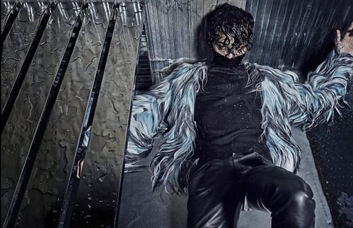 BIGBANG Harpers Bazaar 2014 (17)