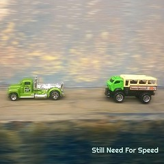 "Do you still need for speed ""SPEED TRUCK"". #hotwheels  #needforspeed #race #truck  #truckracing #diecast #diecaster #hobby #tomica #kinsmart #matchbox #cool #racing"
