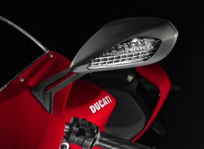 Ducati 1299 Panigale 2017 - 11