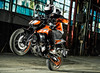 miniature KTM 125 DUKE 2018 - 11