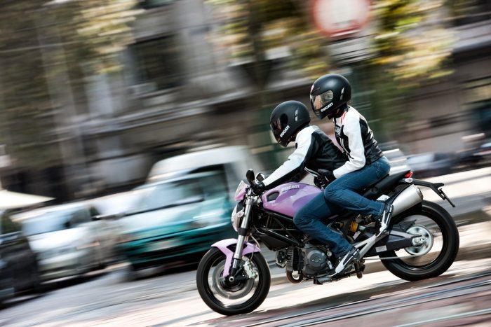 Ducati 696 MONSTER 2008 - 29