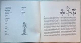 Musical Antigua Bohemica 22 Supraphon 10inch LP with book